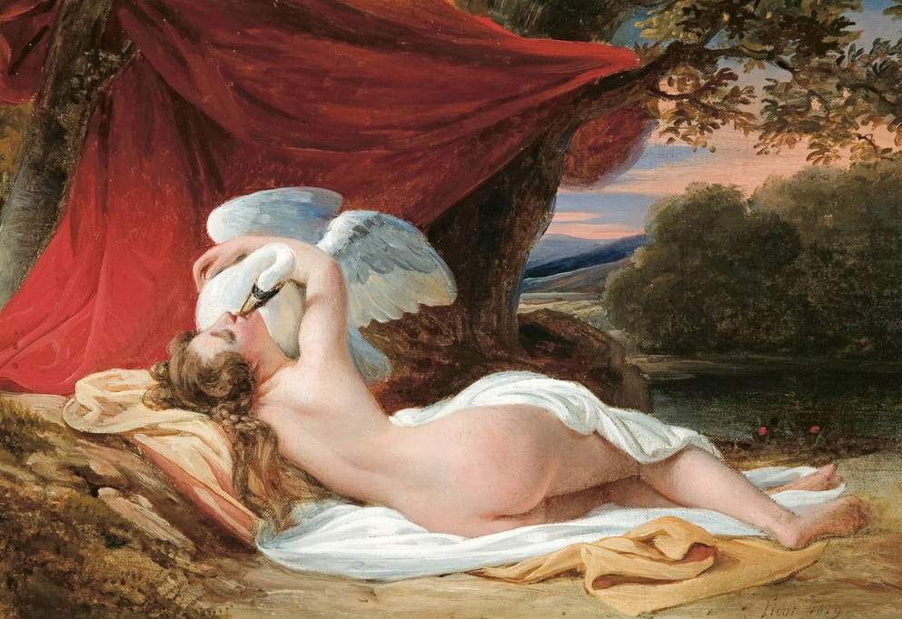 essay 3 leda and the swan analysis Yeats believed that history moved between different and contrary cycles leda and the swan seems to be set at the exact turning point between two such cycles.