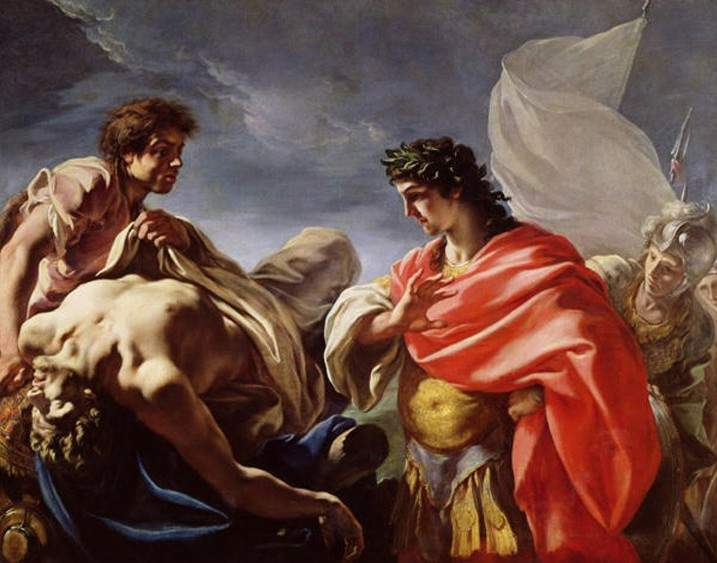 an analysis on homers views of life and death through achilles and hector