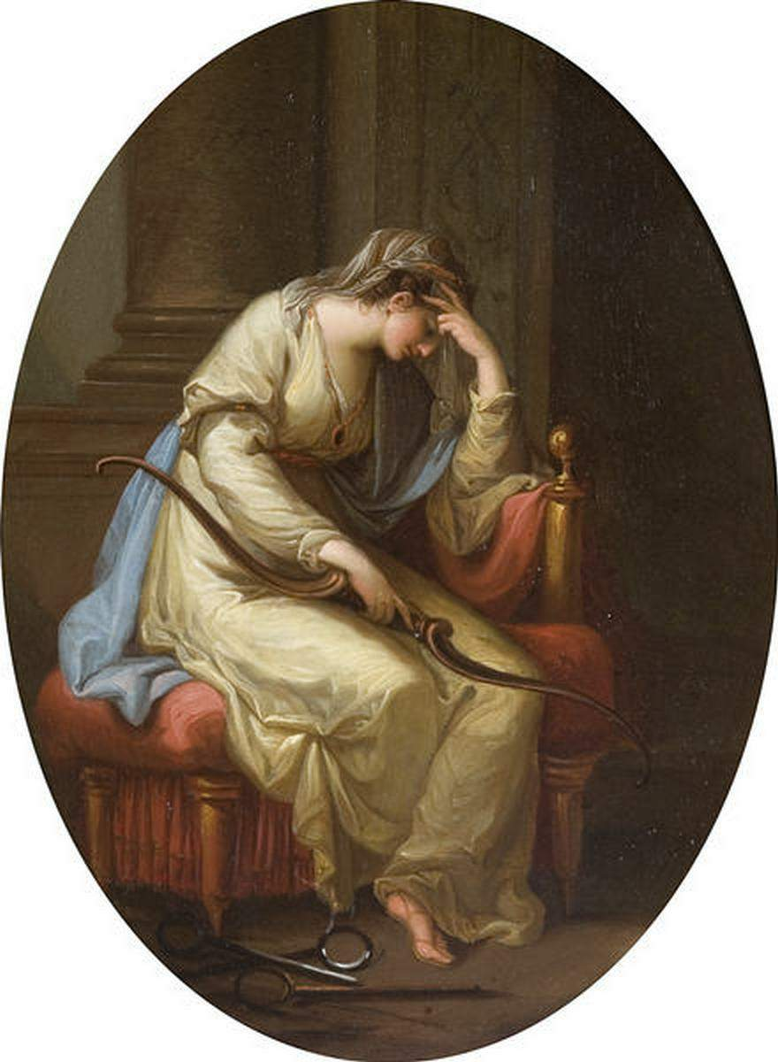 essays on penelope in the odyssey In the odyssey, homer not only portrays penelope as a loving related university degree classical studies essays shakespeare one word play in king lear.