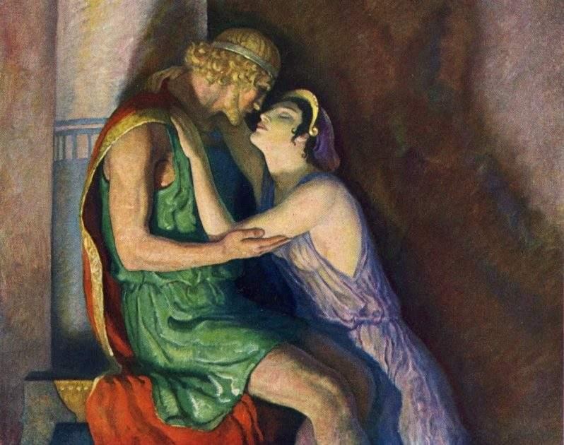 фреска возвращение одиссея репродукция российском… Узнать