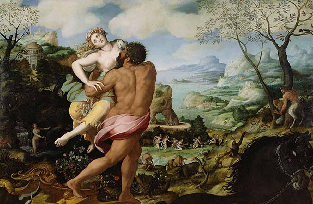 Lotos Schreibtisch Inspiriert Mythologie