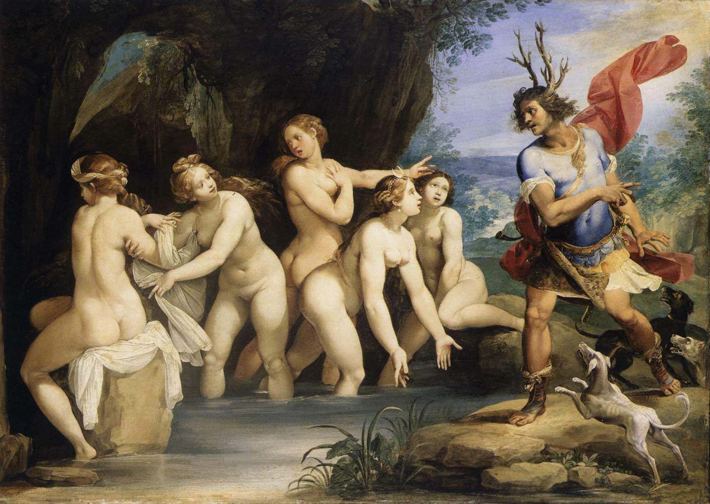 Секс развлечения цезарей 3 фотография
