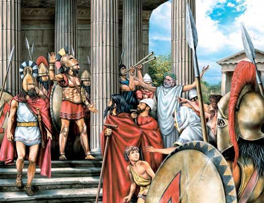 Картинки по запросу многомужество спарта