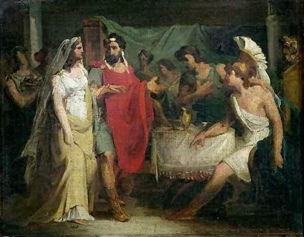 roxana and marriage