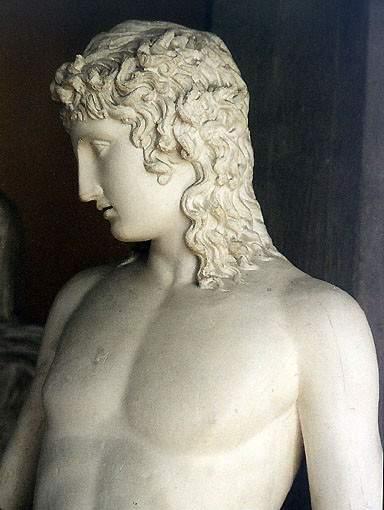 sculpture comparison essay